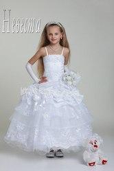 Детское платье Невеста