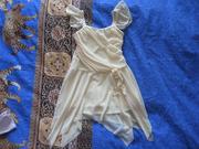 воздушное платьице millie на 3 года