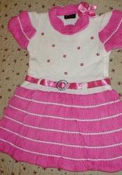 Платье детское 3-5 лет
