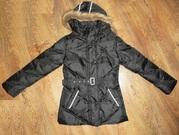 Продам новую демисезонную курточку для девочки 152р. фирма X-Mail