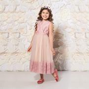 Сукня «Рожеве мереживо»