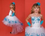 Детские нарядные платья в Украинском стиле в наличии и под заказ
