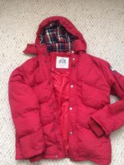 Курточка для подростков