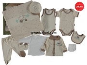 подарочный набор для новорожденного