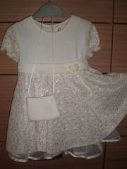 Продам нарядное платье на рост 98 см.
