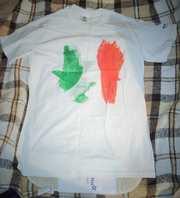 футболка. новая.